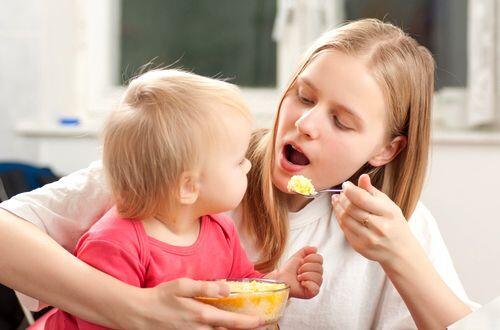 kız bebek diyeti yapanlar